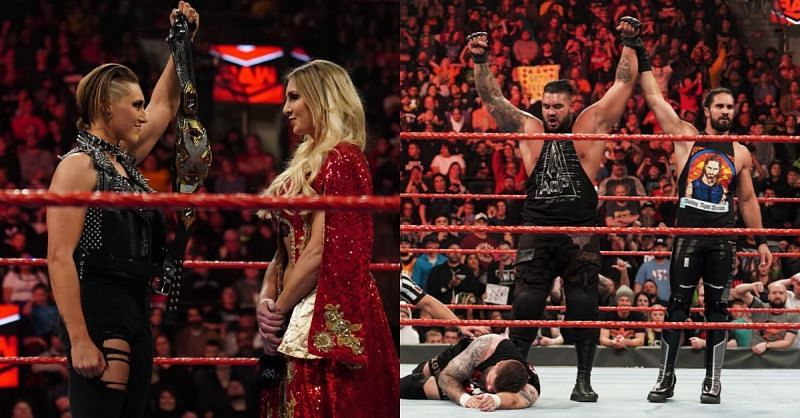 WWE RAW Results February 3rd, 2020: Winners, Grades, Video Highlights for latest Monday Night RAW