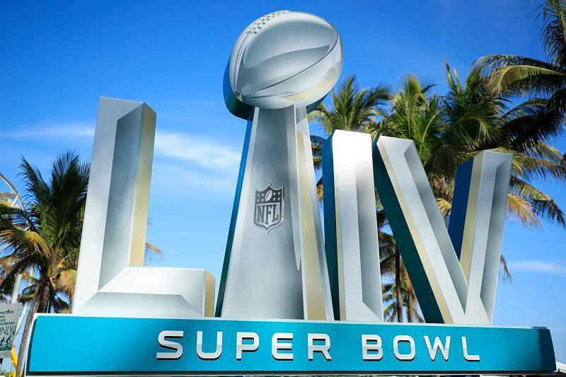 Super Bowl LIV - Previews