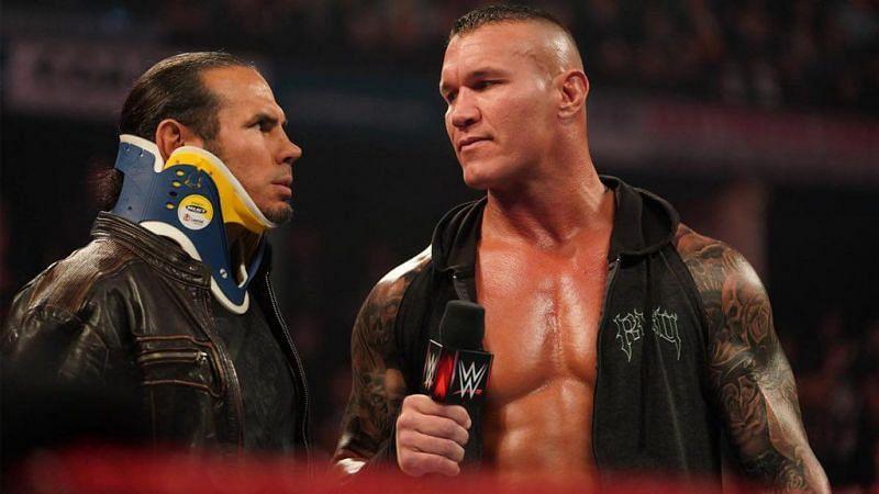 Matt Hardy is a true pro wrestling genius