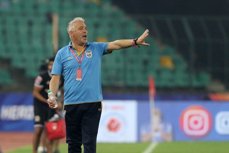 Jorge Costa heaped praise on the character his players showcased