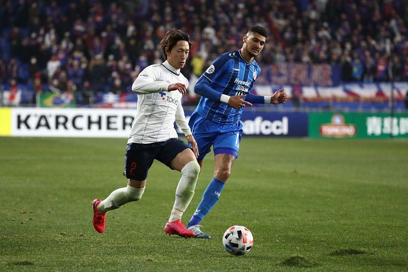 Ulsan Hyundai v FC Tokyo - AFC Champions League Group F