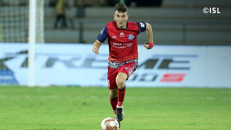 Noe Acosta (Photo: Indian Super League)
