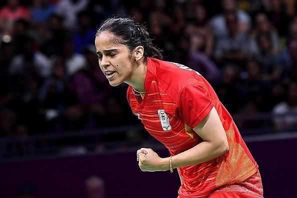 Sania Nehwal is fighting against odds to qualify for the Tokyo Olympics