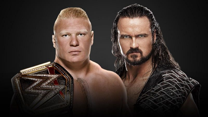 How will the landscape of WWE change if McIntyre wins?