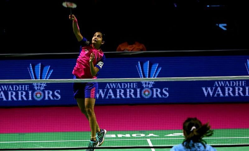 Rituparna Das triumphed against Beiwen Zhang