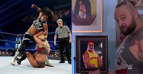 SmackDown disappointed this week