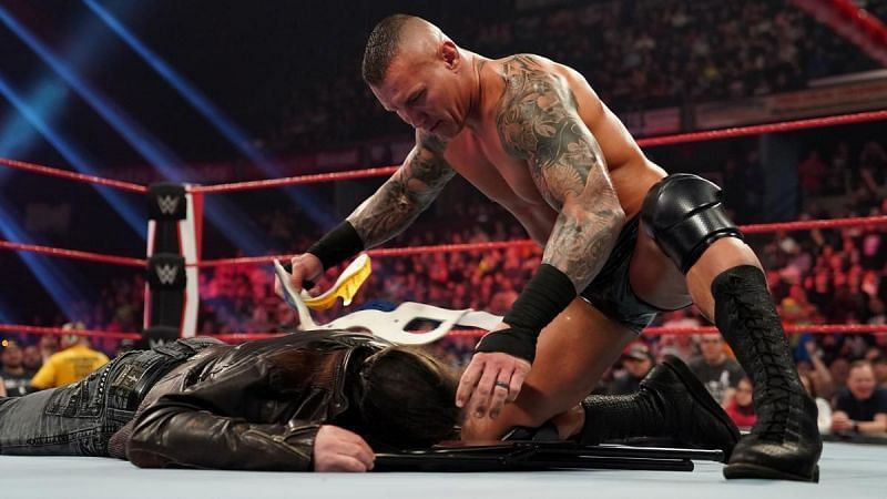 Randy Orton will go down as one of the most vicious heels in WWE history!