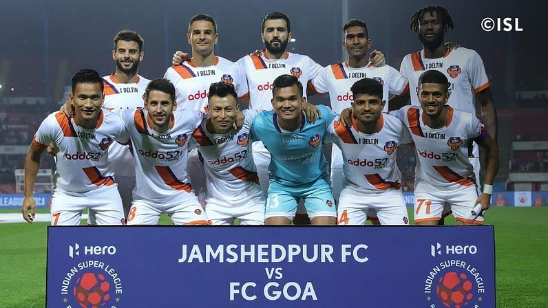 Can FC Goa go all the way this season?