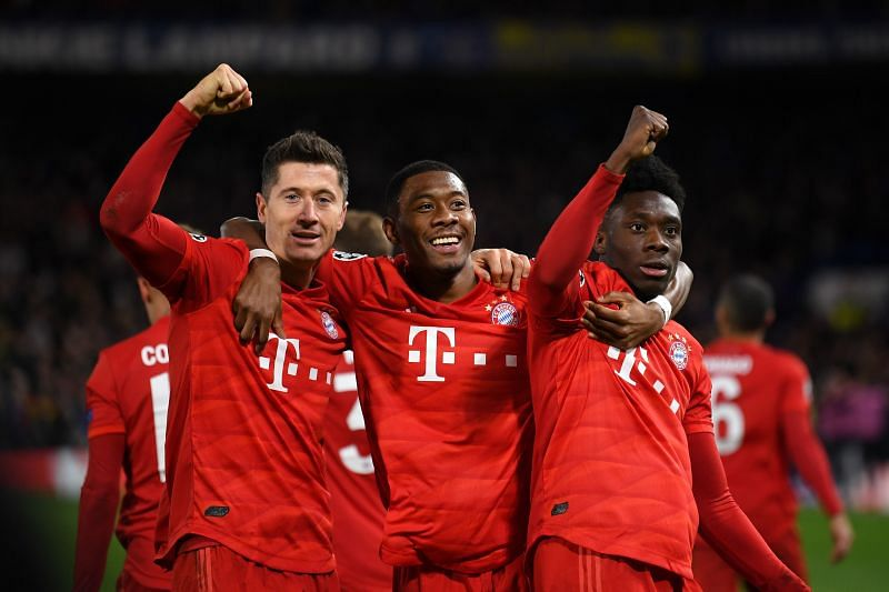 Chelsea 0-3 Bayern Munich: 3 key moments from the Blues ...