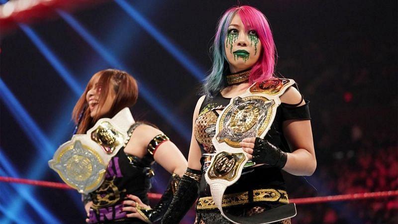 WWE needs to start defending the titles on a semi-regular basis.
