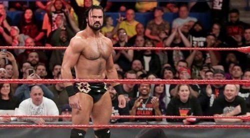McIntyre coming to the UK as the champion would be huge