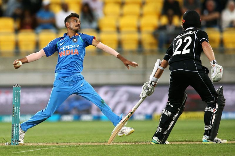 Yuzvendra Chahal needs to get his career back on track
