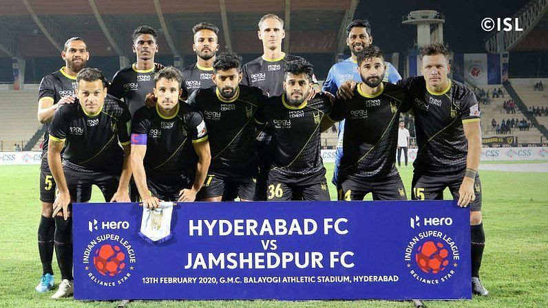 C an Hyderabad FC get one over NorthEast United FC?