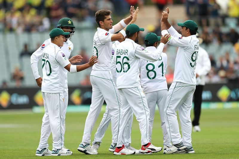 Pakistan gained 60 points with a win over Bangladesh