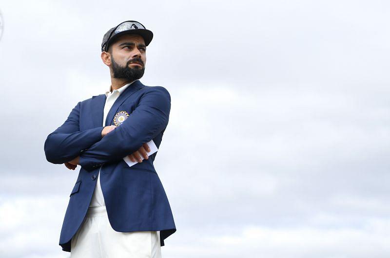 Virat Kohli is looking forward to the Day-Night Test in Australia