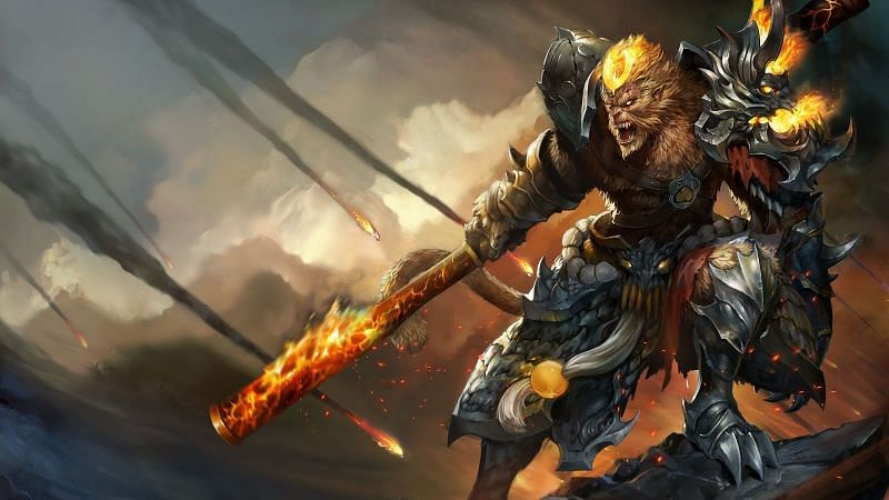 Riot to re-focus the changes that they are making to Wukong