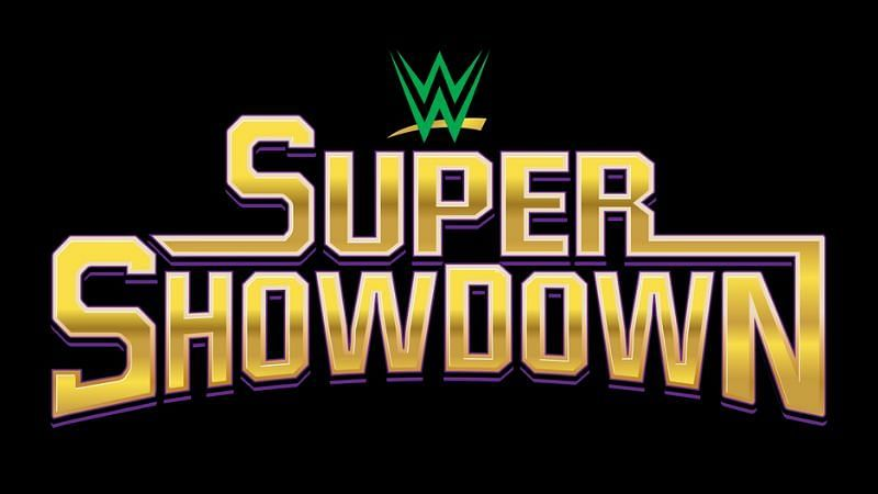 Super ShowDown will take place on February 27