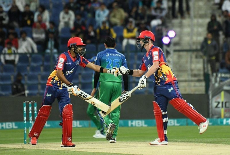 Karachi Kings will hold the advantage in this match