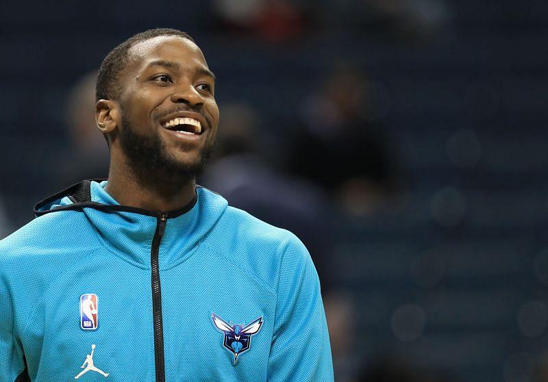 Michael Kidd-Gilchrist adds depth to the Dallas Mavericks