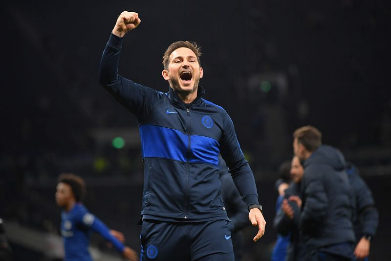 Could Chelsea boss Frank Lampard lead his side to a win over Bayern Munich?
