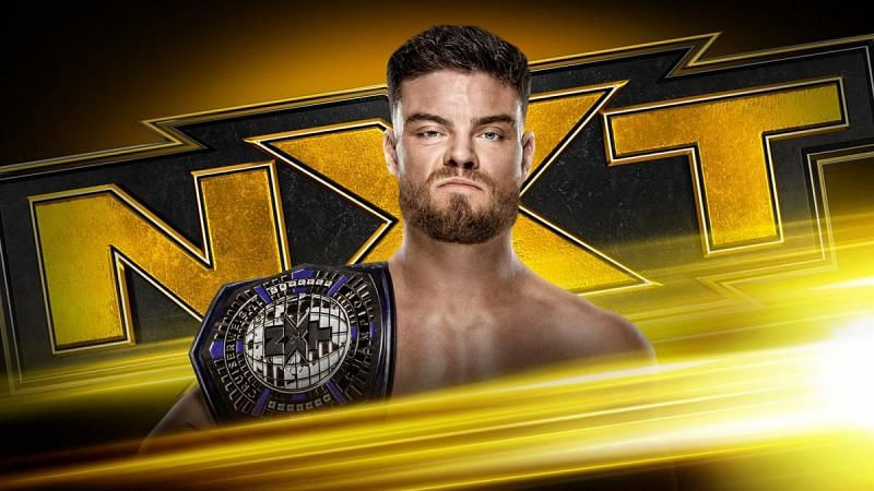 New No.1 contender for the NXT Cruiserweight Championship crowned