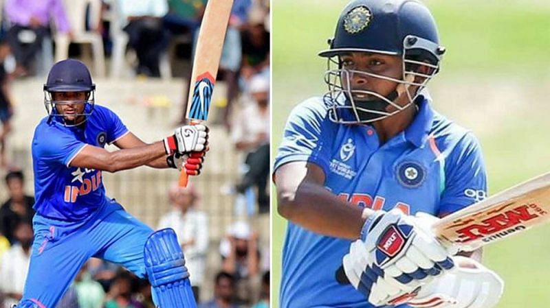 Mayank Agarwal will most likely be the replacement for Rohit Sharma