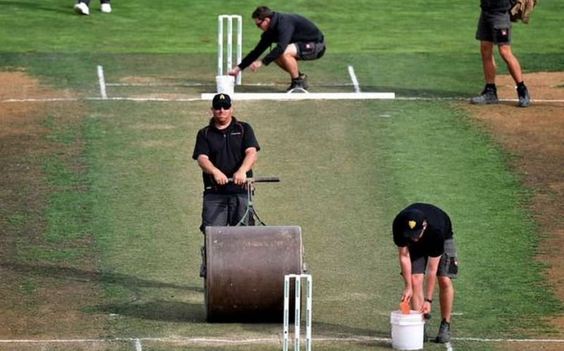 Basin Reserve is a fast bowler friendly pitch, aiding seam and swing