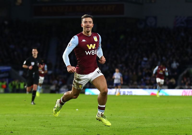 Grealish will bring the right attitude to the United dressing room