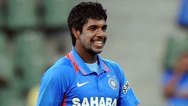 Varun Aaron will play for Rajasthan Royals