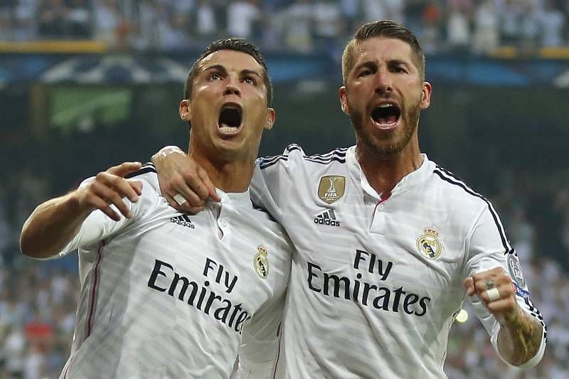 Real Madrid ha had many great players since the inception of the 21st century