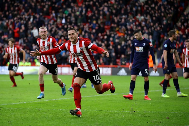 The entire Sheffield United squad can perhaps be classed as underrated, especially at the start of the season