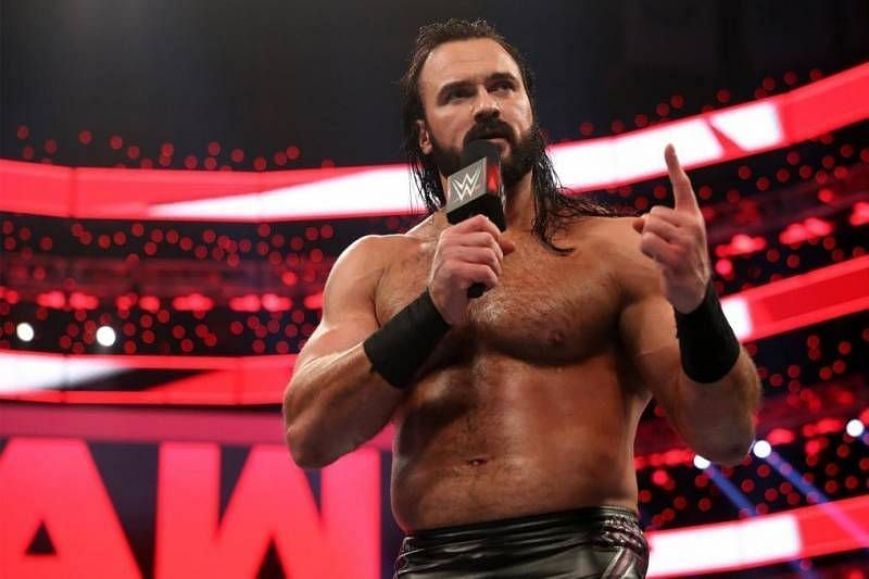 Drew McIntyre can build up more credibility as a babyface