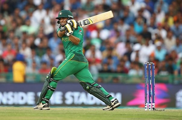 Latif represented Pakistan in the 2016 World T20 in India.