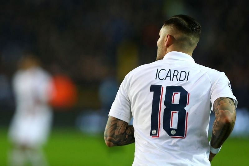 PSG strengthened well in the summer, bringing in the likes of Mauro Icardi