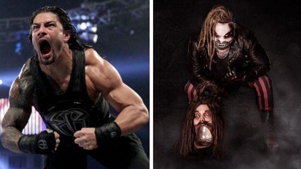 Will Wyatt vs Reigns end up happening?