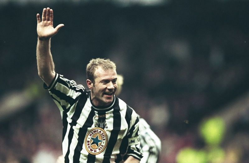 No player has scored more Premier League goals than Alan Shearer