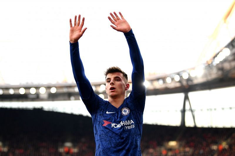 Mason Mount will be a big player to watch on Tuesday night.