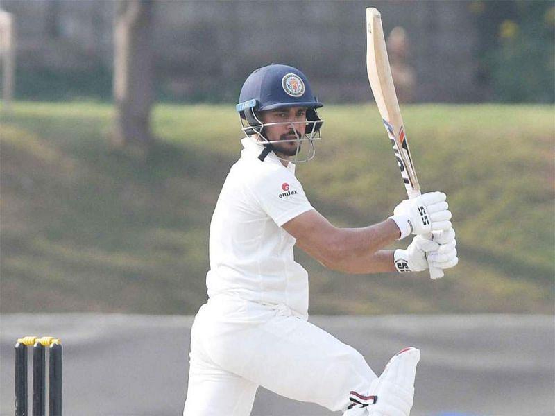 Manish Pandey will be back for Karnataka