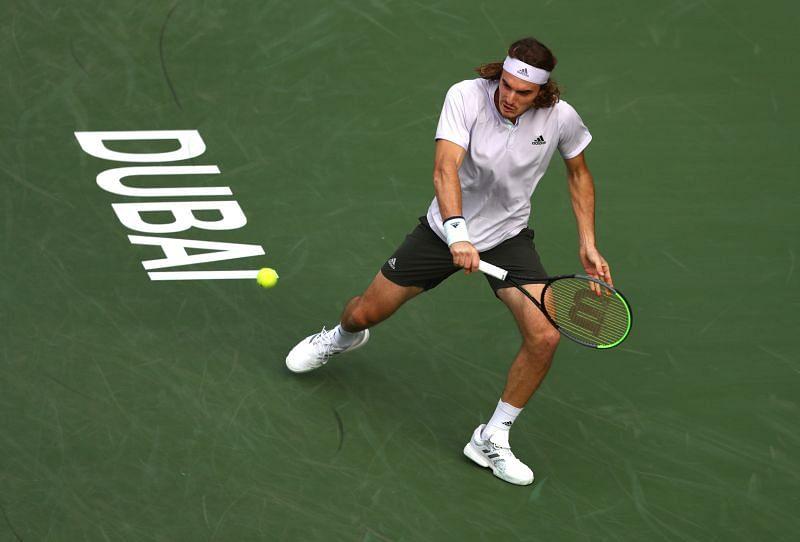 Dubai Duty Free Tennis - Day Ten