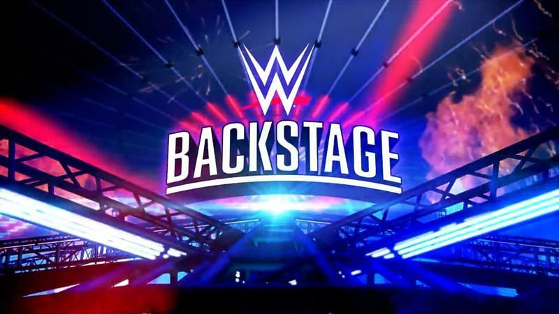 WWE Backstage had a unique panel this week.