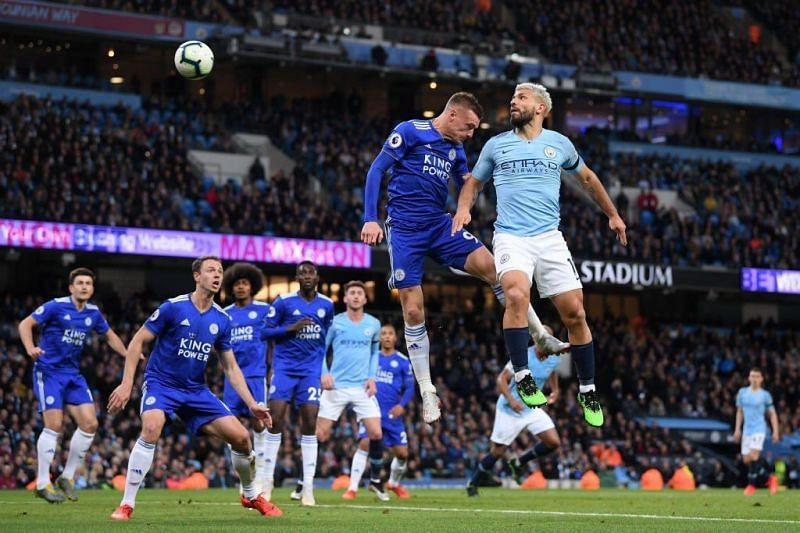 Leicester City vs Manchester City has produced some wonderful strikes over the years