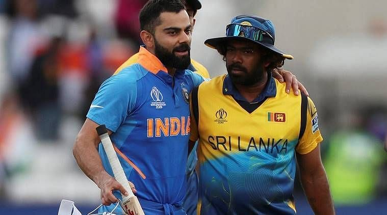Virat Kohli and Lasith Malinga might steal the limelight during the two-match T20I series