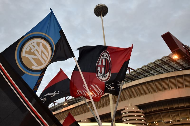 Inter Milan Vs Ac Milan 3 Players To Watch Out For In The Milan Derby Serie A 2019 20