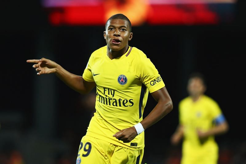 PSG have arguably more firepower than any side in Europe