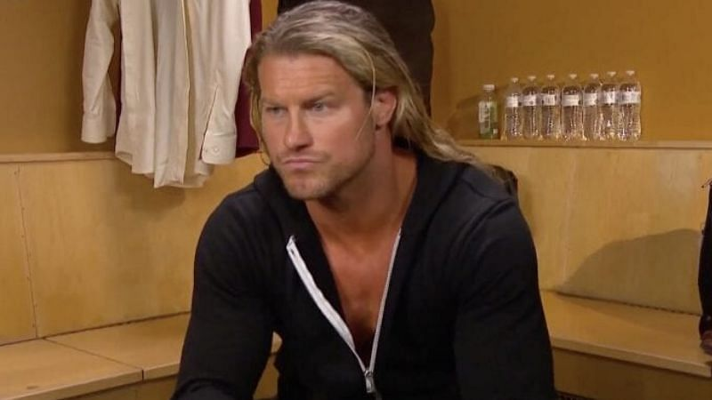 Dolph Ziggler is currently assigned to the SmackDown brand