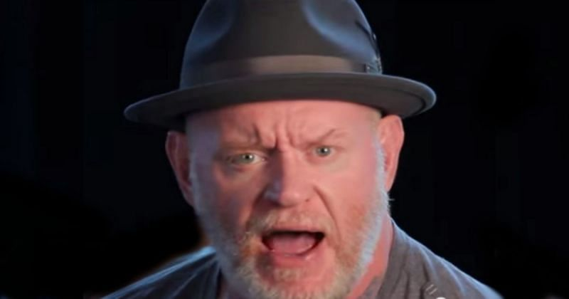 The Undertaker - PC ( WhatCulture )