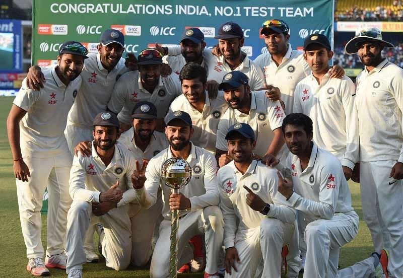 भारत ने 2016 में न्यूजीलैंड को 3-0 से हराया था
