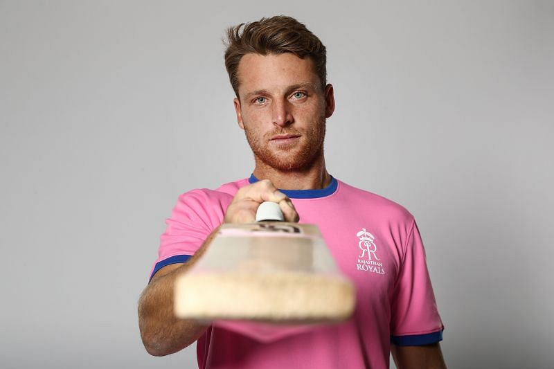 Jos Buttler will play for the Rajasthan Royals in IPL 2020