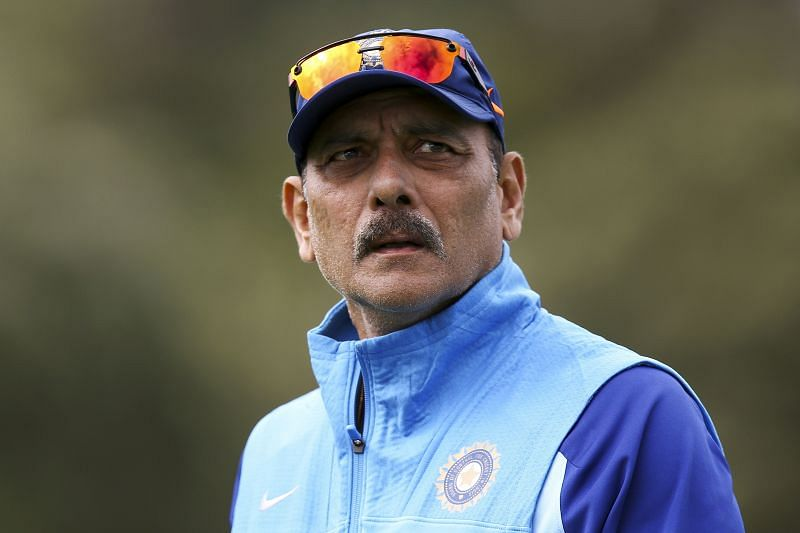 Ravi Shastri believes India has the potential to bounce back in the second Test at Christchurch