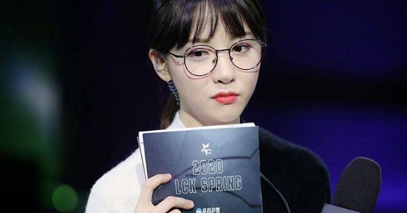 Lck Mina